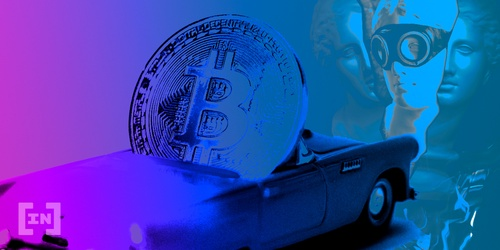 bic BTC stock market bitcoin